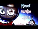 [C4D/Short/OCs] Monsters in the dark || Never awake again | Crikay8