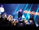 КУРГАН. Тур Песни 17 концерт