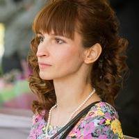 Катерина Губанова