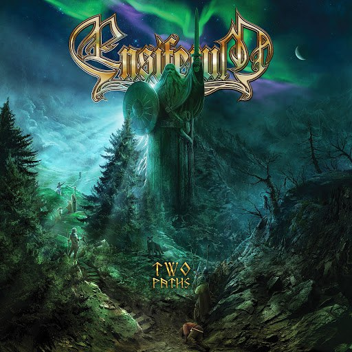 Ensiferum альбом King of Storms