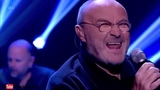 PHIL COLLINS 2018 - Against All Odds (Take a Look At Me Now)