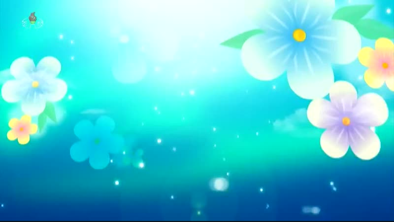 평안북도 운산군 북진구유치원 박평주어린이의 노래
