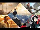Лучшие игры 2017 года по мнению редакции игрового сайта IGN!