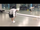 Зомб - Эта Малая Фая - официальный танец этамалаяфая
