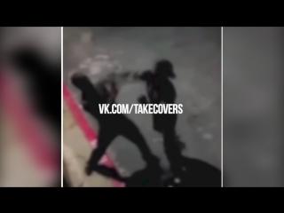 TAKE COVER (168) Лучшие уличные драки (Pavel Kempel - БАУВАУВАУ)
