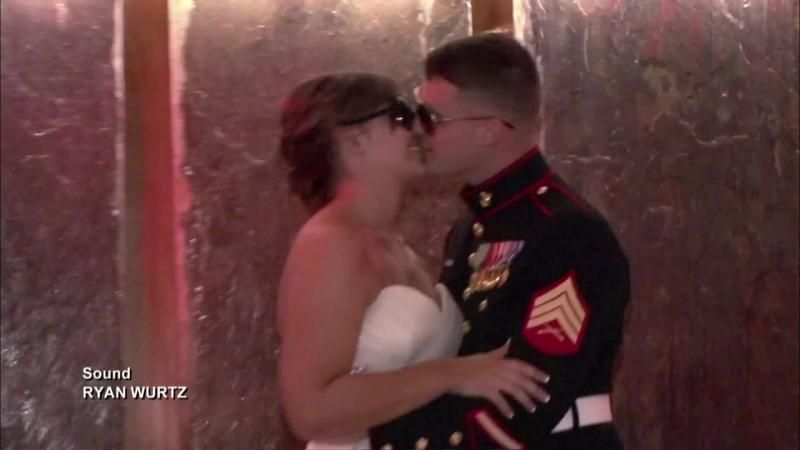 Оденься к свадьбе: В болезни и в здравии