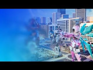OVERRIDE – Closed Beta Trailer   PS4