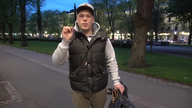 Собираем и сдаем бутылки в Финляндии. Сколько можно заработать؟