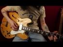 Уроки игры на гитаре Первый Лад Как играть на гитаре AC DC Back In Black Уроки игры на гитаре Первый Лад