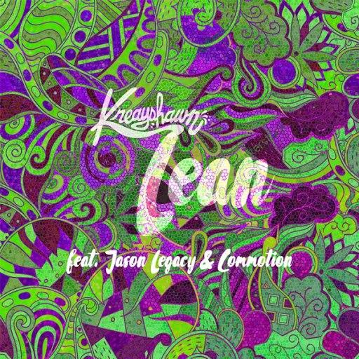 Kreayshawn альбом Lean (feat. Jason Legacy & Commotion)