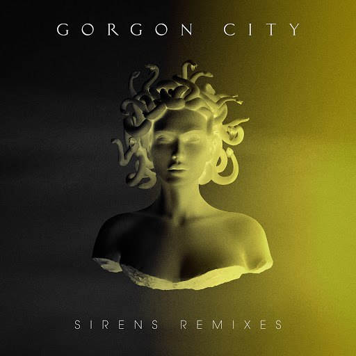 Gorgon City альбом Sirens (Remixes)