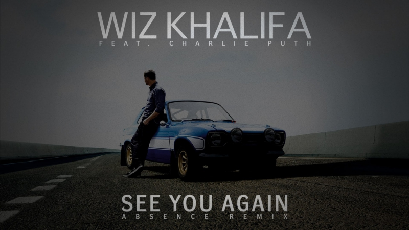 Wiz Khalifa - See You Again ft. Charlie Puth (Fl Studio 12)