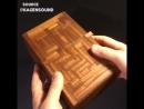 Интересные коробочки-пазлы - Pro Ремонт
