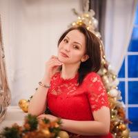 Анастасия Петроченко
