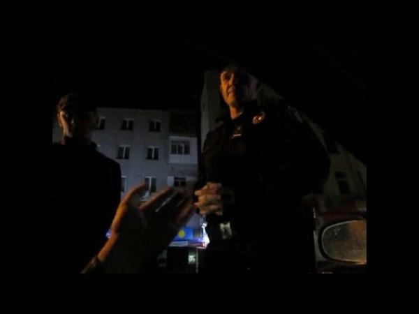 Полиция ХарьковаАвтомобиль без номерного знака будет постановление или нет. часть 3