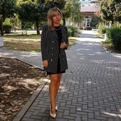 Марина Каменская