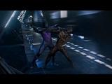 Русский ТВ ролик «Король взойдёт на трон» к фильму «Чёрная Пантера»
