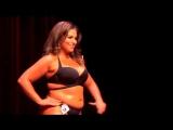 Natasha Cordero! WOW! Gorgeous Plus Size Model!