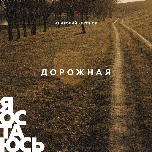 Анатолий Крупнов album Дорожная («Я остаюсь», часть 3. Новое сведение)