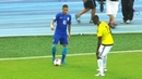 Neymar Jr ● Magic Skills ● Brazil 2018