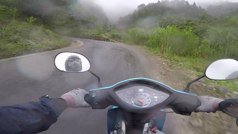 Đông Văn - Hà Giang, đường đi thị trấn Đồng Văn - Cao nguyên đá Đồng Văn