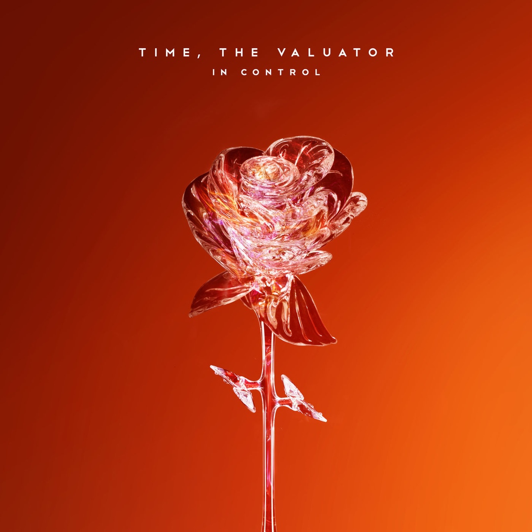 Time, The Valuator - In Control (feat. Nico Schiesewitz) [Single] (2018)