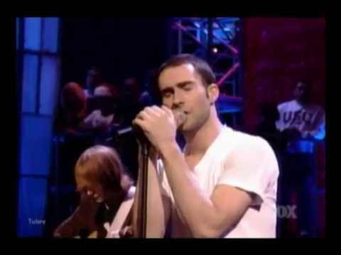 Maroon 5 - Happy Xmas (War Is Over) (John Lennon's Cover) - Live on Jingle Balls Rock 2004