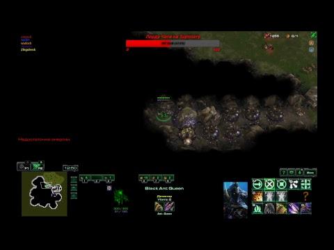 Crossout и игра с подписчиками в StarCraft 2 *Запись*
