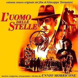 Ennio Morricone альбом L'uomo delle stelle