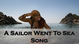 A Sailor Went to Sea Kids Action Song