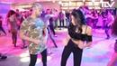 TLV Salsa Congress 2018 - Fadi Fusion and Korin Levi Arkash Dance Salsa