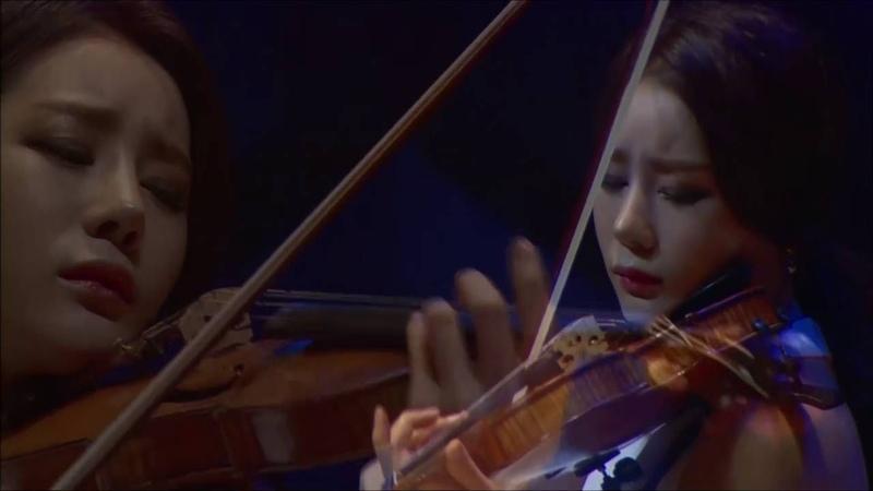 [Violinist Zia Hyunsu Shin 신지아] A. Piazzolla Four Seasons Invierno Porteño