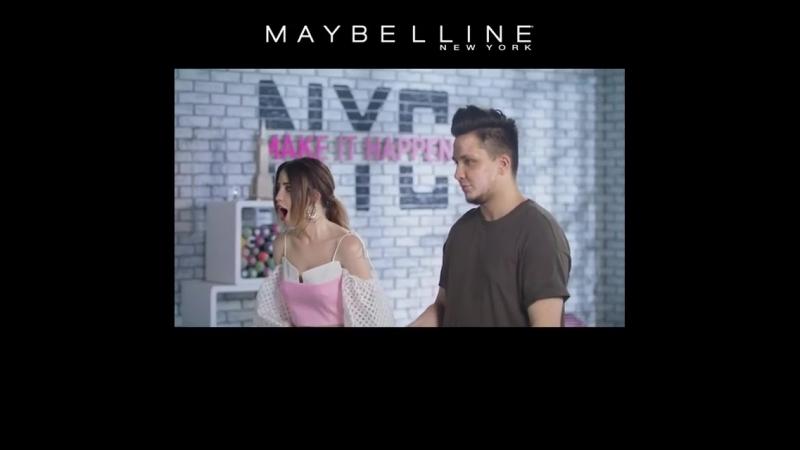 @mu_inthecitystyle_ua бывает и так) видео уже на YouTube канале @maybelline Ukraine