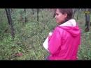 Собираем маслята. Поиски рыжиков и др. грибов. 08.18г. Семья Бровченко
