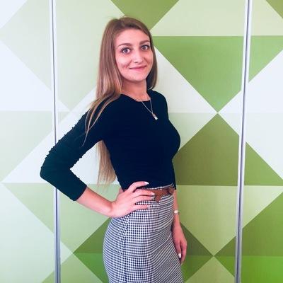 Кристинка Туленкова