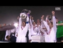 Лига Чемпионов 2001-02. Финал. Реал (Испания) - Байер-04 (Германия).
