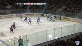 Моменты из матчей КХЛ сезона 1415 Удаление. Кваша Олег (Барыс) удален на 2 минуты за удар локтем 17.01