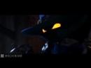 Лига Легенд - Вейгар против Джакса
