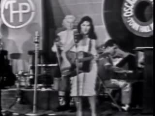 Hard Headed Woman. 1958г Wanda Jackson