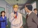 Крутой Борцуха Онидзука кидает с прогиба неверного