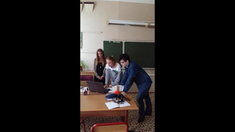 11 А на уроке русского смотреть онлайн без регистрации