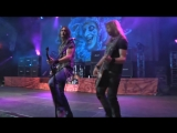 EDGUY - Tears Of A Mandrake - (Live Masters of Rock) - 2012