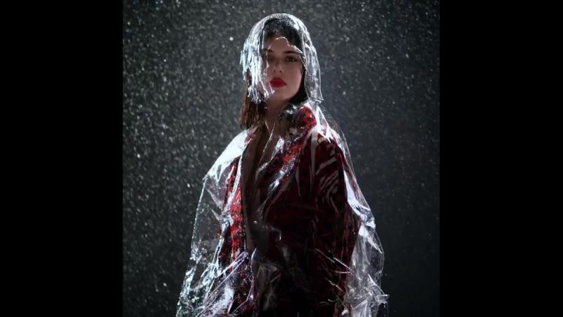 Kendall Jenner for Harper's Bazaar by Sølve Sundsbø. I