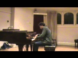 Проверка миграции FFX ~ Piano Transcriptions Part 2 ~ Besaid and Yuna