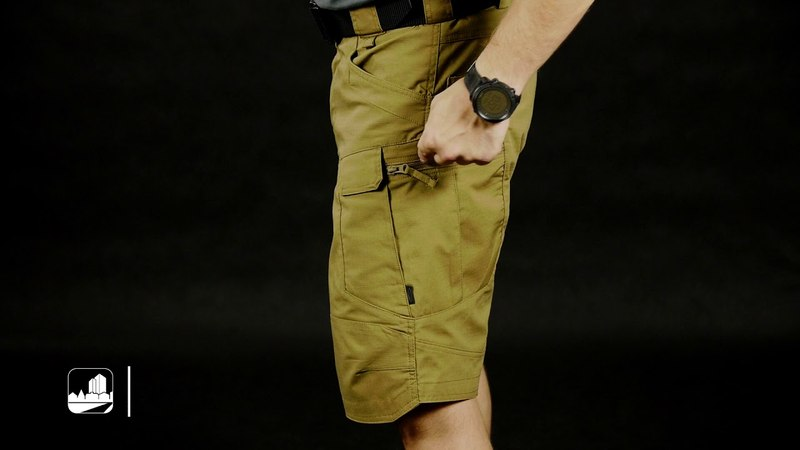 Helikon-Tex - UTS® (Urban Tactical Shorts®) 11