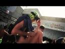Казантип 2012 красивый клип и трек 480p mp4