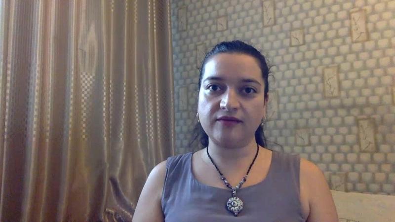 Наргиз, г.Душанбе, специализация Науки Жизни: тренер и ведущая женских программ