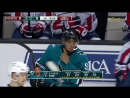 NHL-WSH@SJS