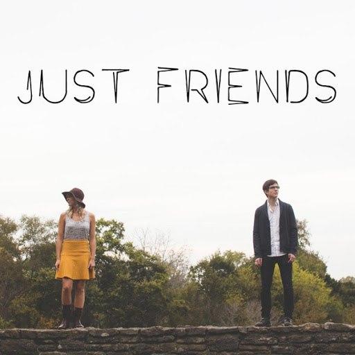 Just Friends альбом I'd Go