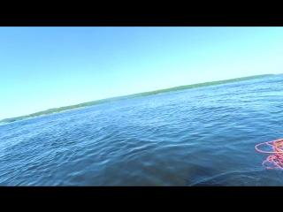Выходные на яхте )))